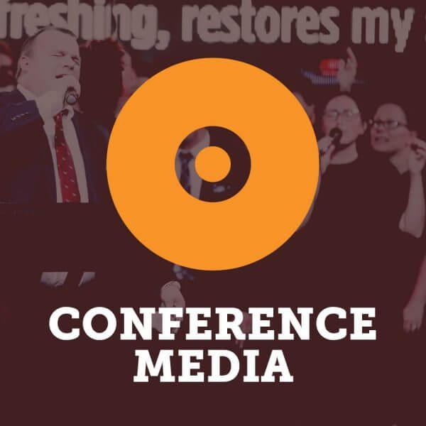 Conference Media