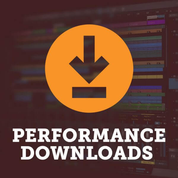 Performance Downloads